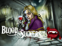 Blood Suckers в казино Вулкан