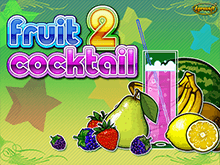 Автомат Вулкан Fruit Cocktail 2
