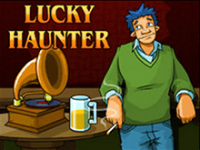 Lucky Haunter в казино Вулкан