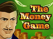 The Money Game в клубе Вулкан