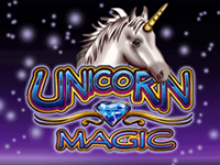 Unicorn Magic в клубе Вулкан