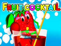 Автоматы Fruit Cocktail Вулкан