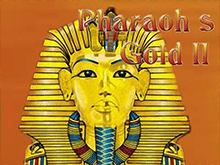 Pharaohs Gold 2 в казино Вулкан