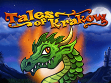 Tales Of Krakow в клубе Вулкан