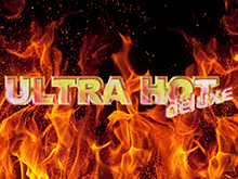 Ultra Hot Deluxe на деньги